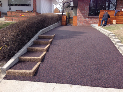 Concrete Resurfacing 3 1 Rubber Stone